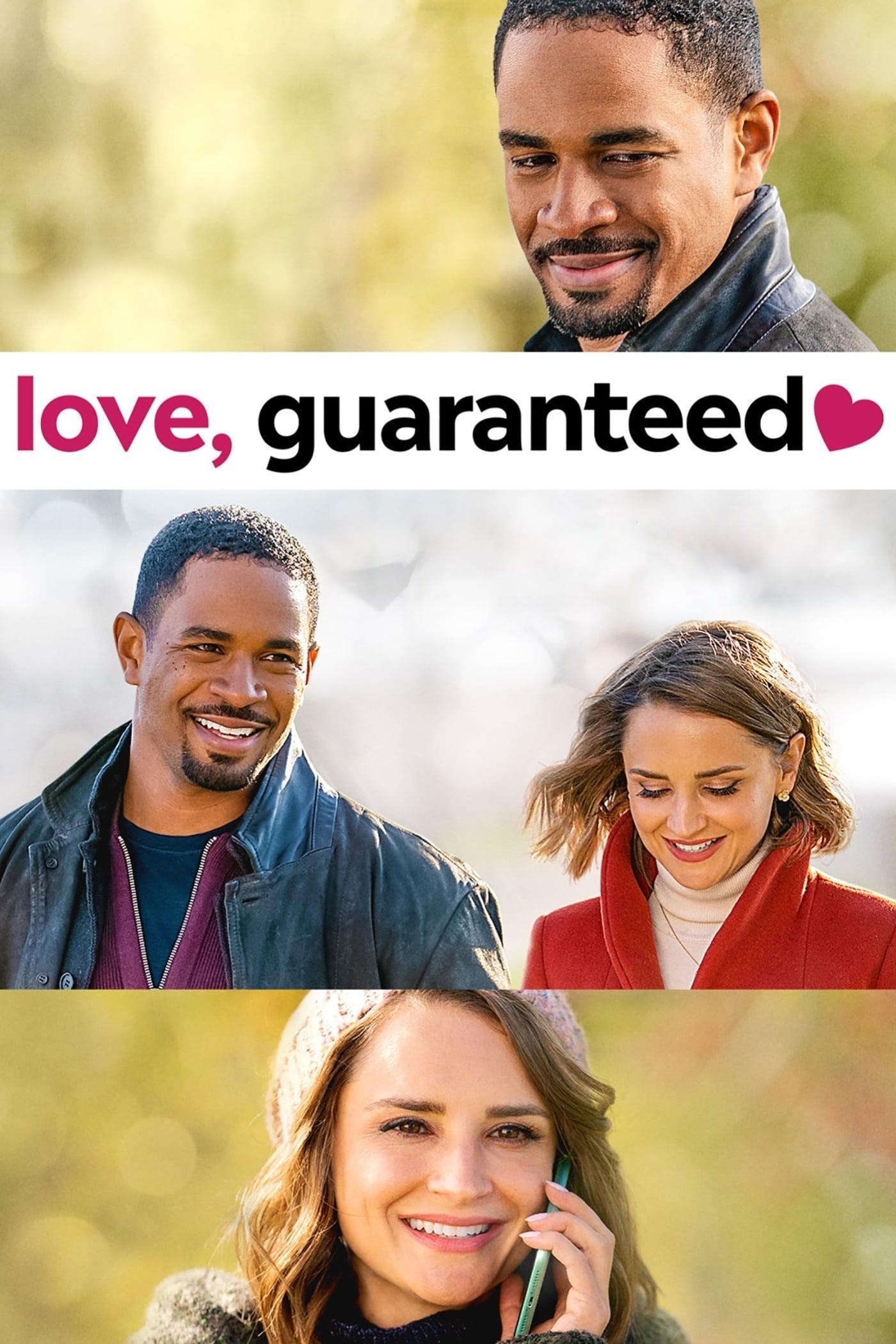 دانلود فیلم Love, Guaranteed 2020