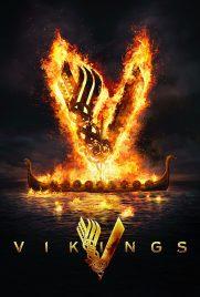 دانلود سریال Vikings با دوبله فارسی
