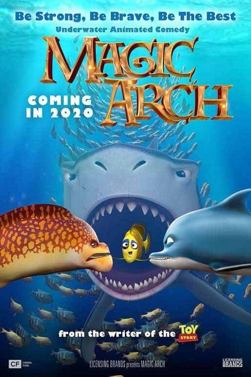 دانلود انیمشینMagic Arch 2020