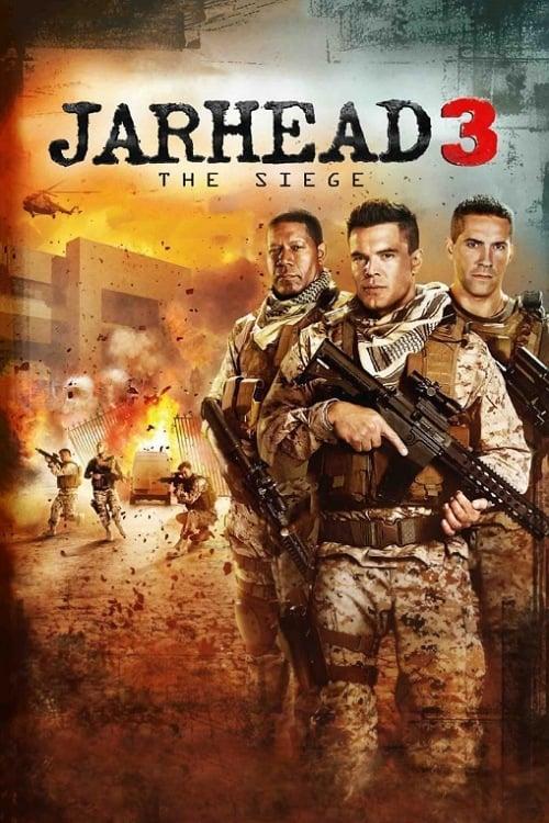 دانلود فیلم Jarhead 3: The Siege 2016