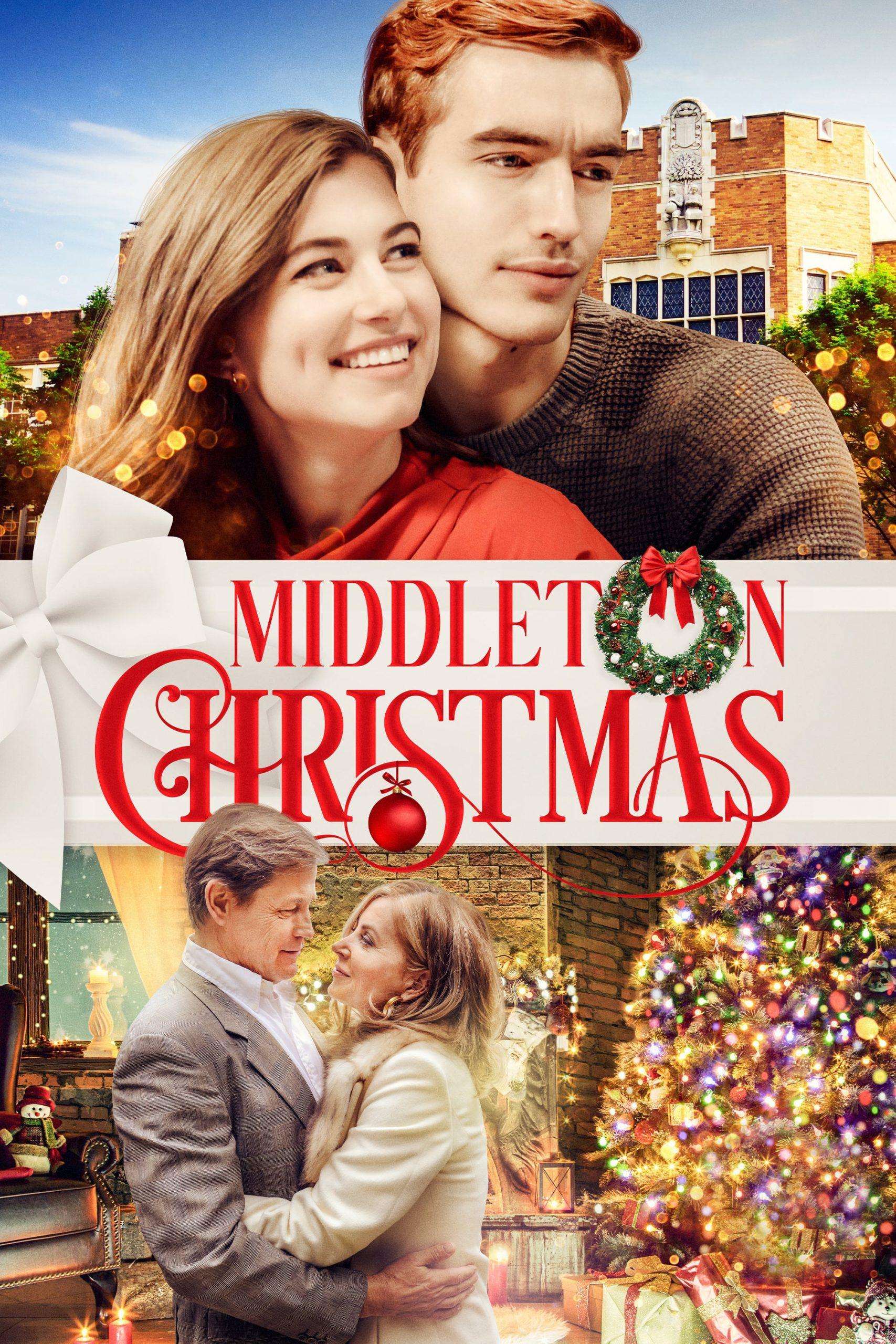 دانلود فیلم Middleton Christmas 2021