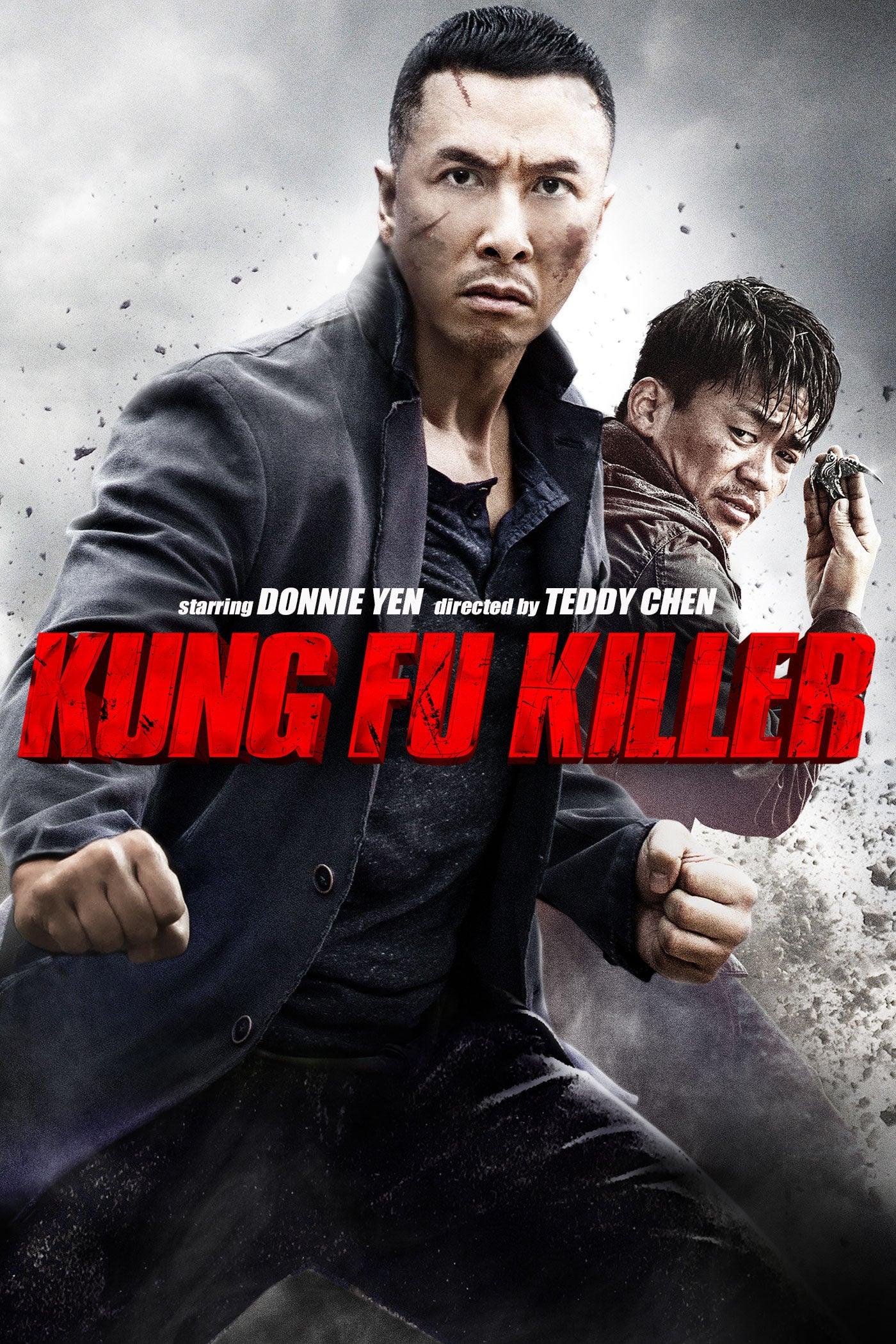 دانلود فیلم Kung Fu Jungle 2014