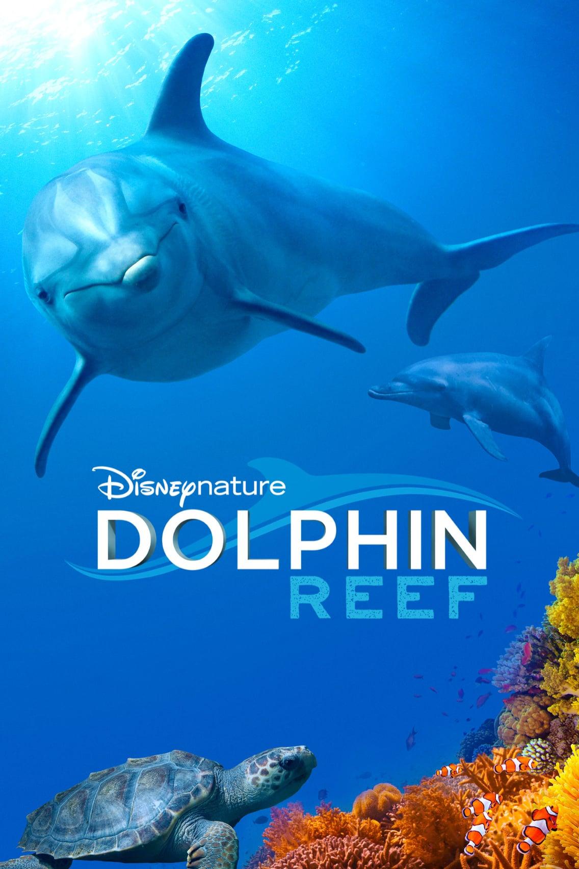 دانلود فیلمDolphin Reef 2018 با دوبله فارسی