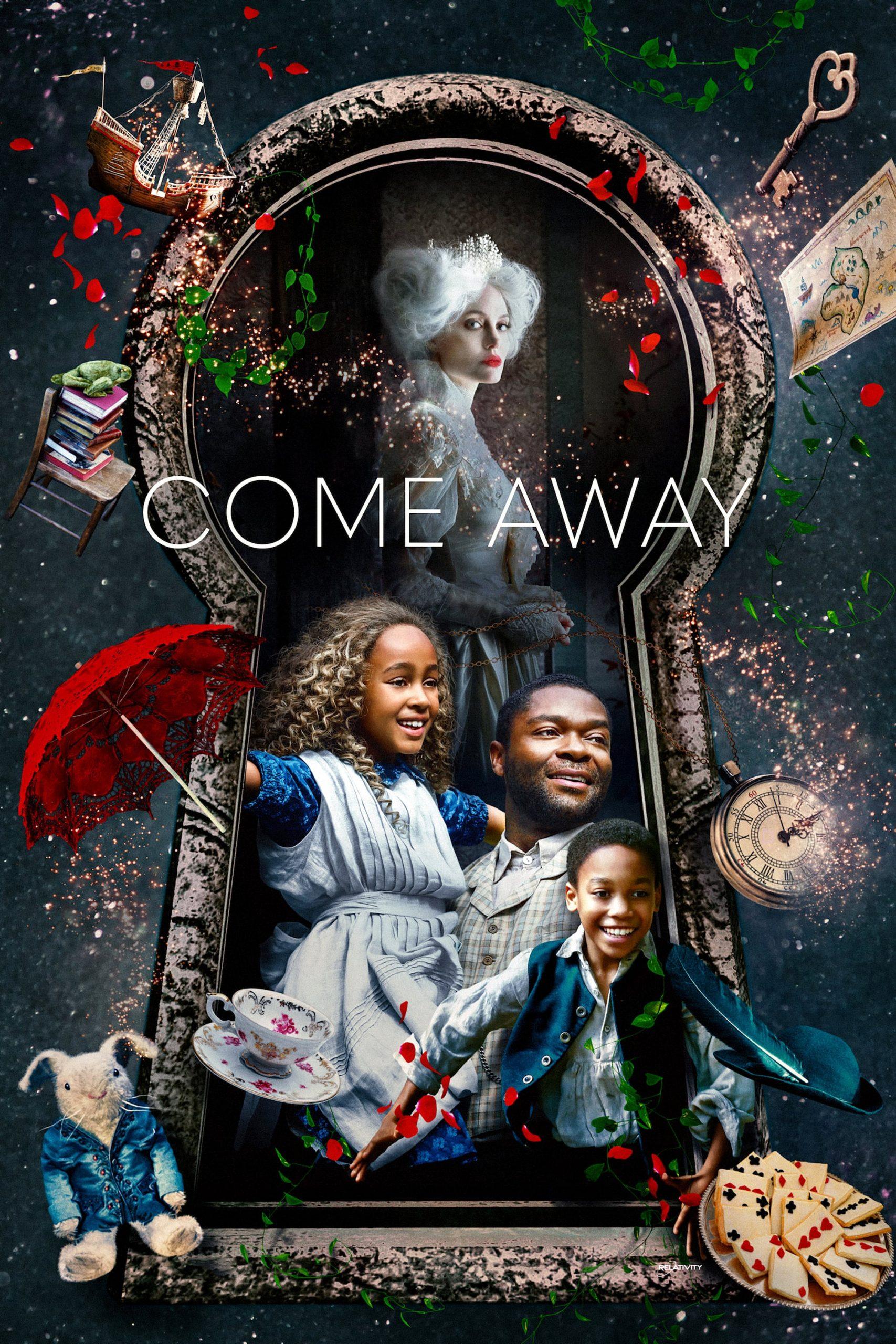 دانلود فیلمCome Away 2020 با دوبله فارسی