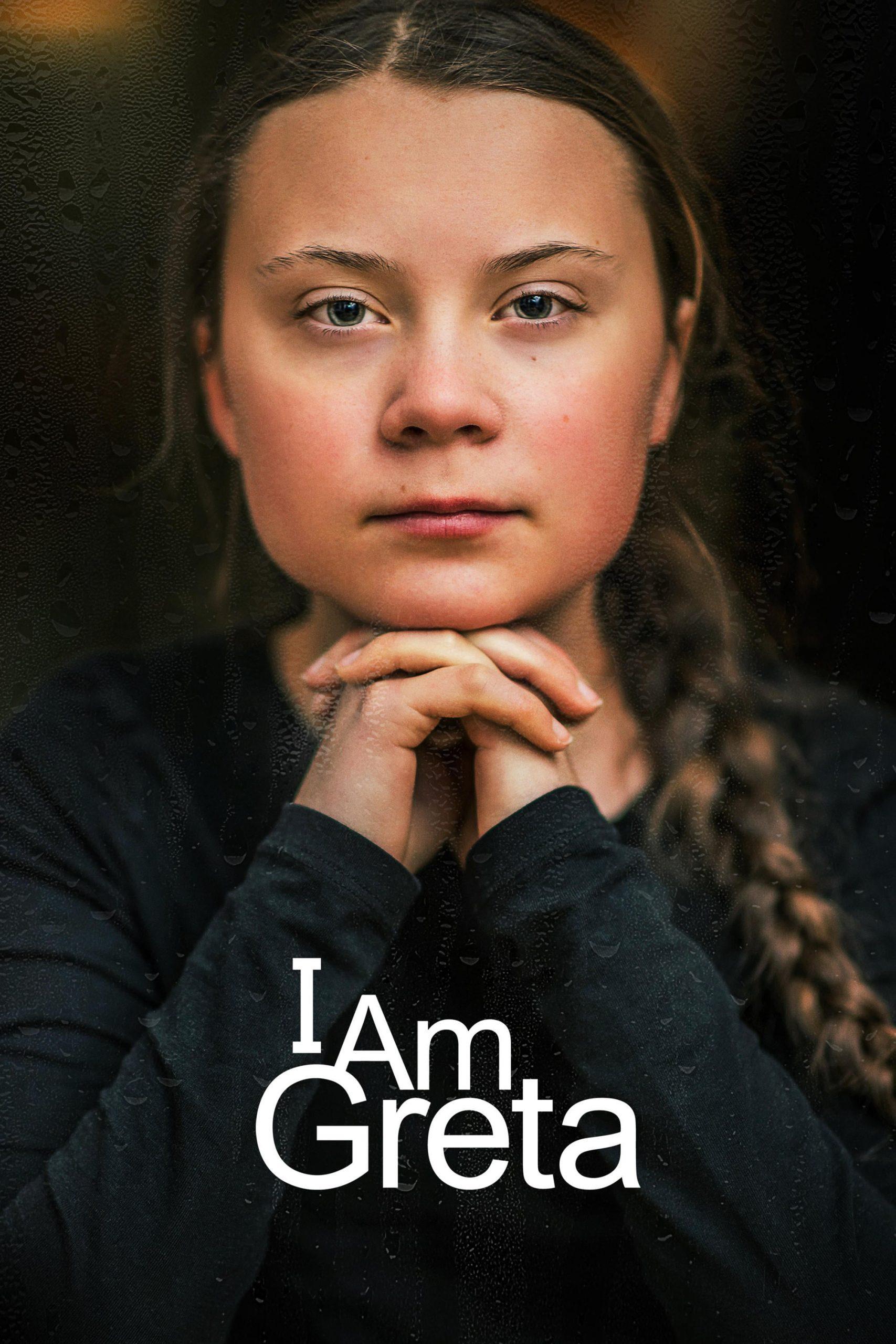 دانلود فیلم I Am Greta 2020