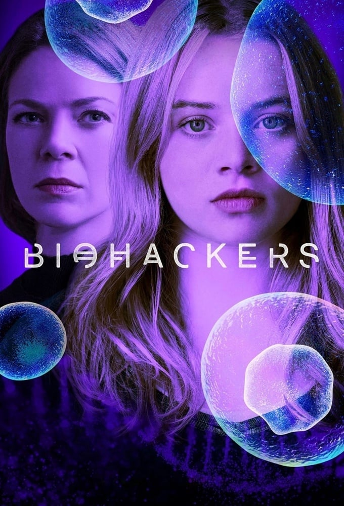 دانلود سریال Biohackers با دوبله فارسی