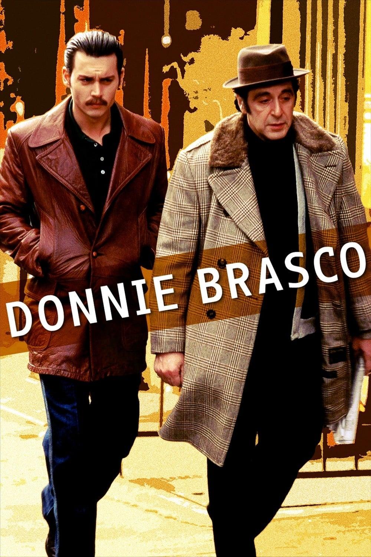 دانلود فیلمDonnie Brasco 1997 با دوبله فارسی