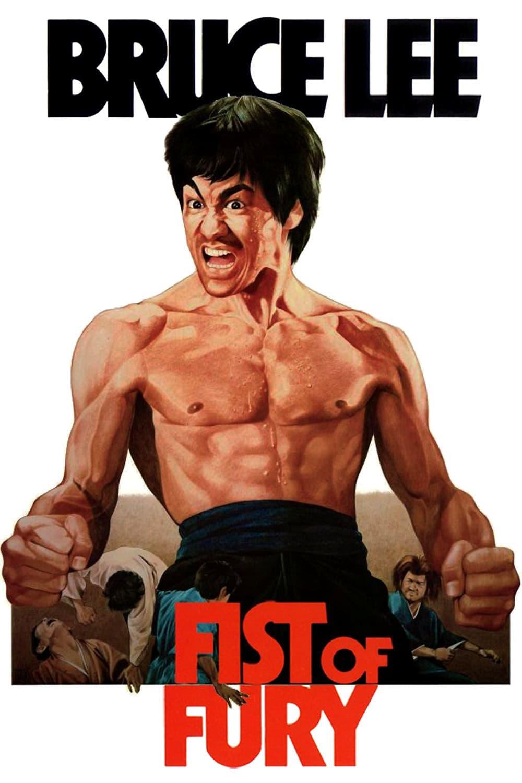 دانلود فیلمFist of Fury 1972 با دوبله فارسی