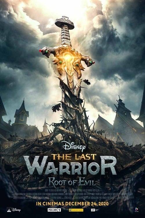 دانلود فیلمThe Last Warrior: Root of Evil 2021 با دوبله فارسی